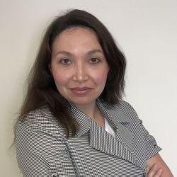 Vilena Ramini
