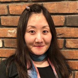 Vivien (Yitong) Zhao